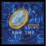 Timbre France N° 3402 neuf sans charnière