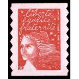 Timbre France N° 3419 neuf sans charnière