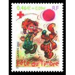 Timbre France N° 3468 neuf sans charnière