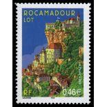 Francobolli francesi N ° 3492 Nuevo non linguellato