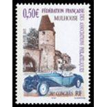 Francobolli francesi N ° 3576 Nuevo non linguellato