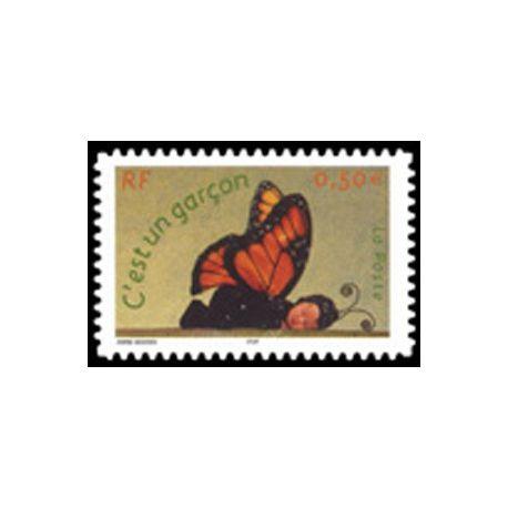 Timbre France N° 3635 neuf sans charnière
