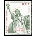 French stamps N° 3639 Mint NH