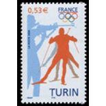 Timbre France N° 3876 neuf sans charnière