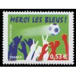 French stamps N° 3936 Mint NH