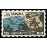 Monaco Briefmarken N° 861 Postfrisch