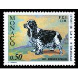 Monaco Briefmarken N° 862 Postfrisch