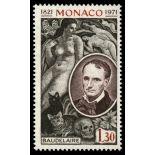 Monaco Briefmarken N° 867 Postfrisch