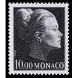 Francobollo di Monaco N° 1359 nove senza cerniera