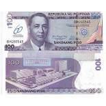 Billets banque Philippines Pk N° 194 - 100 Pesos