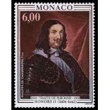 Timbre Monaco N° 1787 neuf sans charnière