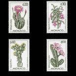 Monaco Briefmarken N° 1915/18 Postfrisch
