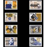 Timbre de collection de Monaco N° 2009/09H neuf sans charnière