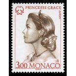Francobollo di Monaco N° 2037 nove senza cerniera