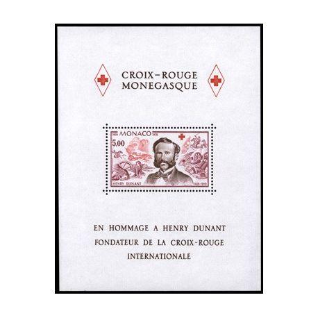 Monaco : BF N° 15 - Neuf(s) sans charnière