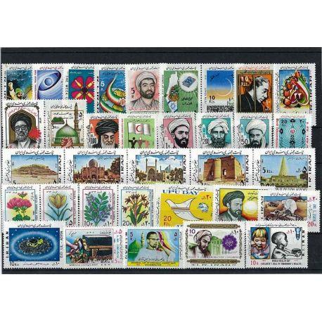 IRAN 84 neue Jahr