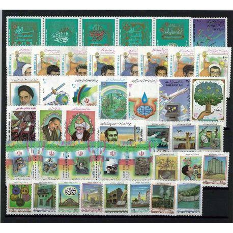 IRAN 97 neue Jahr