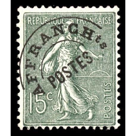Timbre préoblitérés France N° 45 neuf sans charnière