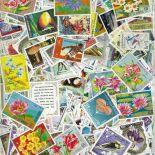 Collezione di francobolli Qualsiasi paese collezione di francobolli grande formato diversi