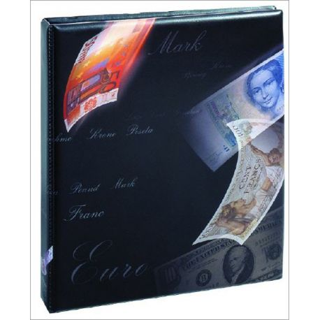 Billets de collection album ARTline