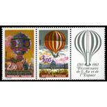 Französisch Briefmarken N ° 2262A Postfrisch