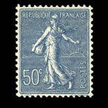 Timbre France N° 161 neuf sans charnière