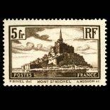Timbre France N° 260 neuf sans charnière