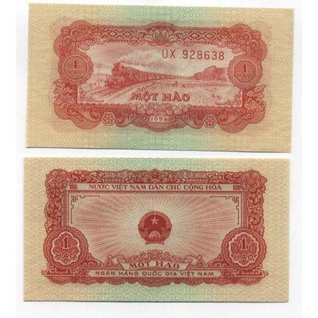 Vietnam Nord - Pk N° 68 - Billet de 1 Dong