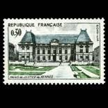 French stamps N° 1351 Mint NH