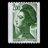 Timbre France N° 2487 neuf sans charnière