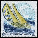 Timbre France N° 2831 neuf sans charnière