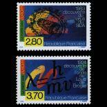 Timbres France Série N° 2878/79 neuf sans charnière