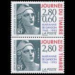 Timbre France N° 2934A neuf sans charnière