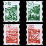 Timbres France Série N° 2949/52 neuf sans charnière