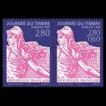 Französisch Briefmarken N ° 2991A Postfrisch