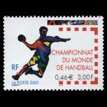 Französisch Briefmarken N ° 3367 Postfrisch