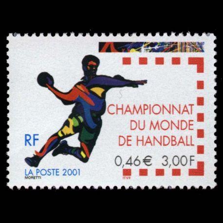 Timbre France N° 3367 neuf sans charnière