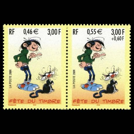 France : N° 3371A - Neuf sans charniere **