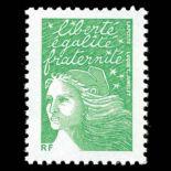 Französisch Briefmarken N ° 3535A Postfrisch