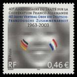 Timbre France N° 3542 neuf sans charnière
