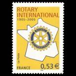 Timbre France N° 3750 neuf sans charnière