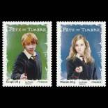 Stamps series of France N° 4025/4026 Mint NH