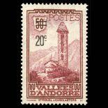 Andorra Briefmarken N° 46 Postfrisch