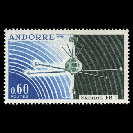 Andorre - N° 177 - Neuf sans charnière