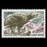 Andorra Briefmarken N° 219 Postfrisch