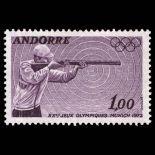 Andorra Briefmarken N° 220 Postfrisch