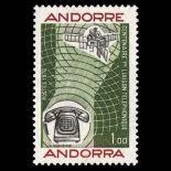 Andorra Briefmarken N° 252 Postfrisch