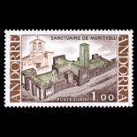 Andorra Briefmarken N° 257 Postfrisch