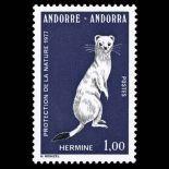 Andorra Briefmarken N° 260 Postfrisch