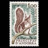 Andorra Briefmarken N° 267 Postfrisch